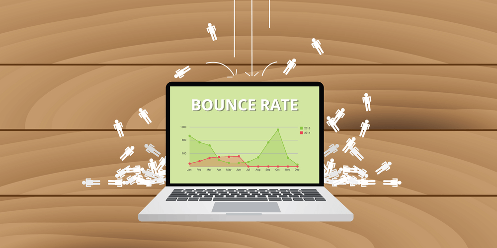 How to Reduce Bounce Rate