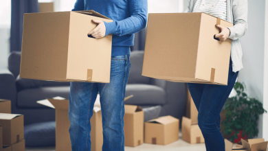 Photo of Top Tips on How to Correctly Pack Moving Boxes