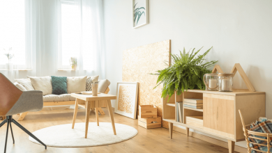 Photo of Wooden Furniture – Space Efficient, Elegant and Multifunctional
