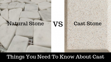 Photo of Natural Stone or Cast Stone: What's the best to Choose