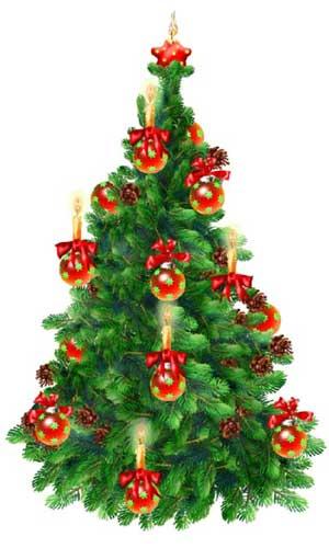 Religious Symbolism of Christmas Tree