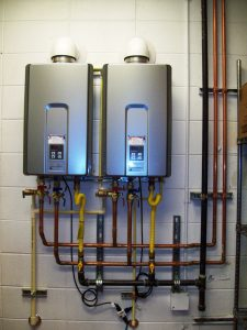 Tankless Water Heater Installation North York