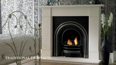Photo of How to Choose the Perfect Fireplace for Your Home