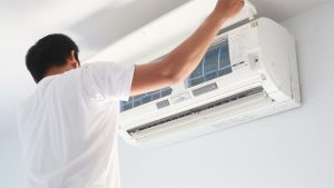 air conditioning repair service Mississauga
