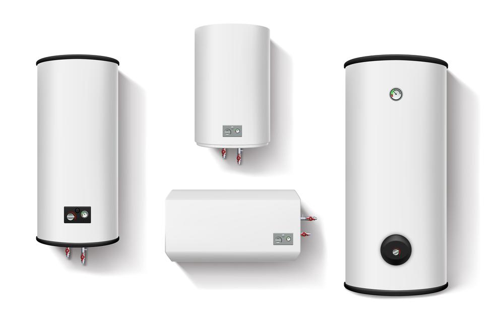 Home Depot Water Heater