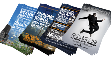 How To Effectively Distribute Your Event Flyers