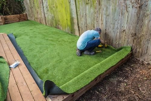 How long does artificial grass last