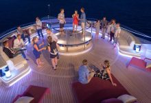 Yacht Rentals for Birthdays