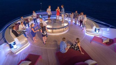 Photo of Yacht Rentals for Birthdays: Dream Birthday Party in Dubai