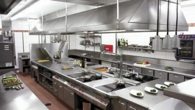 Photo of Instructions To Pick The Correct Commercial Kitchen Equipment Used For Your Restaurant