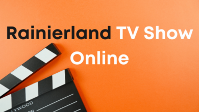 Photo of Rainierland TV Show Online – Features