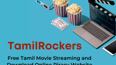 Photo of TamilRockers – Free Tamil Movie Streaming and Download Online Piracy Website