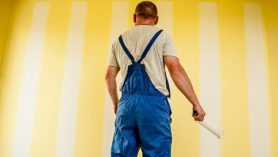 Photo of How to Hire a Painting Contractors in Toronto