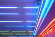 Photo of How UV Lights Kill VIRUS-imating Heat and Odor Pollutants in HVAC