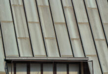 Photo of How to Install Corrugated Metal Roofing on a Shed