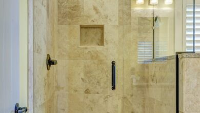 Photo of How to Clean Shower Doors With WD40